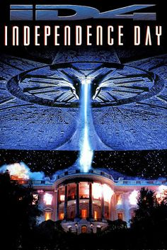 Rent Independence Day: Resurgence starring Jeff Goldblum and Bill Pullman on DVD and Blu-ray. Get unlimited DVD Movies & TV Shows delivered to your door with no late fees, ever. One month free trial! Independence Day 1996, Movies Showing, Movies And Tv Shows, Caricatures, Independance Day, Bon Film, Sci Fi Movies, 18 Movies, Movies Free