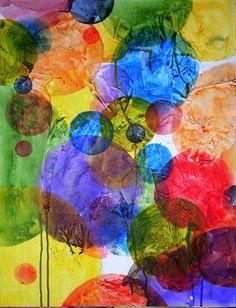 acrylic paints (5)