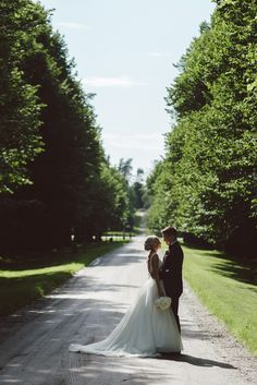Julia Lillqvist | Nina and Benjamin | bröllop Korsholms kyrka… Glamorous Wedding, Elegant Wedding, Glamour, Wedding Dresses, Bride Dresses, Bridal Gowns, Weeding Dresses, Wedding Dressses, Bridal Dresses