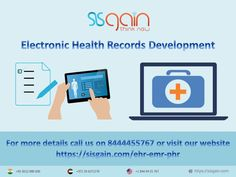 SISGAIN solutions for electronic medical records and tailor made solutions in customizing EMR, PHR & EHR modules for physicians, clinics and hospitals. Human Services, Software Development, Studying, Phoenix, Clinic, Health Care, Electronics, Website, Study