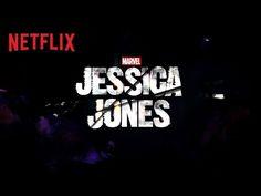Marvel & Netflix Announce Release Date for 'Marvel's Jessica Jones' | News | Marvel.com