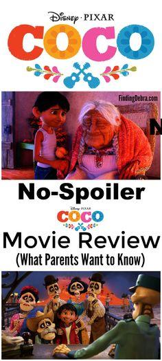 Disney*Pixar Coco Mo