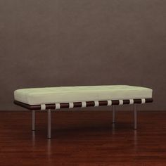 contemporary benches by Overstock