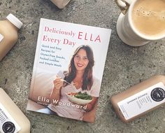 Think British food can't be healthy? Think again. Meet Deliciously Ella, the plant-based blogger transforming London's food scene one veg at a time...