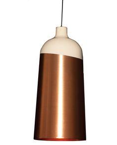 pendant #copper #cuivre #cobre