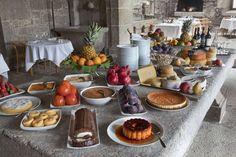 Both rustic and genuinely Portuguese – A journey at the finest Pousadas de Portugal  Pousada Mosteiro de Amares, Amares, near Braga, North Portugal-cuisine