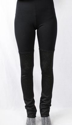 2 tones legging via Parking Level. Click on the image to see more!