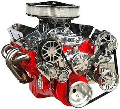 Ls1 engine for an airboat setup equipped with corvette water pump pulley prepper what you need to know when choosing automotive pulleys malvernweather Gallery