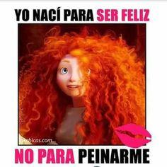 Old Disney, Cute Disney, Disney Wallpaper, Cartoon Wallpaper, Best Memes, Dankest Memes, Brave Disney Princess, Spanish Jokes, Red Hair Woman