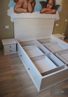 Amenajare completa apartament | Lignaprod