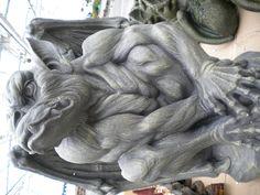 Gargoyles of France