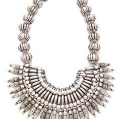 Greek-style necklace