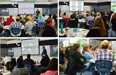 What a thrill it was to spend Friday kicking off our 3-year Partnership with Boronia K-12 College. A fantastic bunch of dedicated educators!