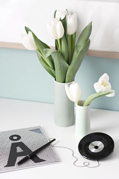Stylizimo / Waiting for Spring  // #Architecture, #Design, #HomeDecor, #InteriorDesign, #Style