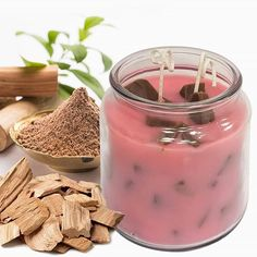 Free Recipe Sandalwood Candle Recipe #naturesgarden #fragranceoils #fragrancefun #candlemaking #sandalwoodfragranceoil #fragranceofthemonth #ngscents