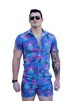 39eab474ca24 Great for Zesties Men s Romper Original Male Romper Mens Fashion Clothing.    39.99 - 79.99