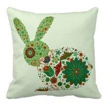 Oma Rapeti Pillow