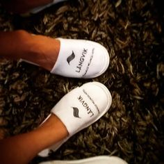 Slippers, Wellness, Photo And Video, Instagram, Slipper, Flip Flops, Sandal