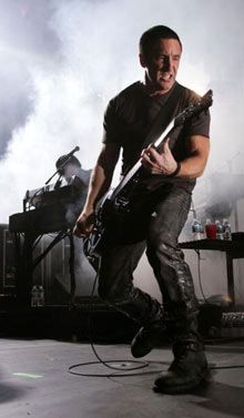 Nine Inch Nails: Trent Reznor Music For You, Sound Of Music, Kinds Of Music, Music Love, My Music, Trent Reznor, Nine Inch Nails, Music Pics, You Stupid