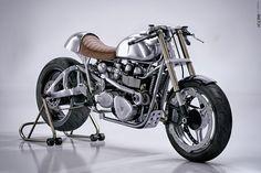 Design at Sketch | CGI Studio | CGI Retro Triumph
