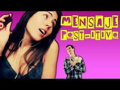 K bonito y qué divertido!!! jajaja, muy muy buen video!  Quien tubiese alguien así! MENSAJE POST-ITivo | Corto divertido de humor para reír