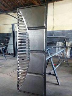 New Iron Door Design Ideas Metals Ideas