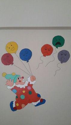 Renk ve duygu grafiği (merveteyn)