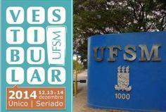 A Secretaria Municipal de Educação e Cultura de Constantina comunica que estará organizando o transporte para o vestibular da UFSM em Palmeira das Missões, nos dias 12, 13 e 14 de dezembro.