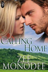 Calling Home by Zee Monodee @Zelina Estrada Monodee @Lisa Phillips-Barton Omstead
