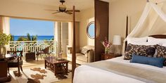 Secrets St. James Montego Bay, Jamaica #honeymoon