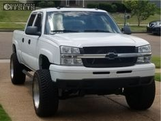 Largest Online Truck Fitment Gallery Browse the largest online truck fitment gallery, curated by enthusiasts, for enthusiasts. Chevy Trucks Older, Old Ford Trucks, Lifted Chevy Trucks, Gm Trucks, Chevy Pickups, Diesel Trucks, Pickup Trucks, Chevy Silverado Accessories, Truck Accessories