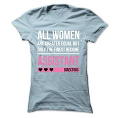 Assistant DirectorsAssistant Directors,assistant,Assistant Director,director