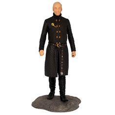 Dark Horse Deluxe Game of Thrones: Tywin Lannister Action Figure