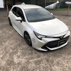 Jdm Tuning, Toyota Corolla Hatchback, Trd, Club, Vehicles, Cars, Sports, Vehicle