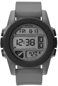 Nixon Unit Dual Time Alarm Digital A197-195-00 Men s Watch Canada 0465eab2309