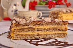 Žerbo torta (original recept) | Kuhinjica