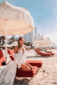Dubai Reiseführer – Büşra Barut – Join the world of pin Travel Goals, Travel Style, Travel Hacks, Travel Essentials, Travel Ideas, Travel Tips, Les Bahamas, Dubai Travel Guide, Ohh Couture