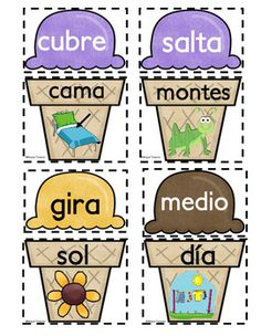 Compound Words Game-¿Cono-ces las palabras compuestas? Dual Language Classroom, Spanish Classroom, Compound Words, Word Sorts, First Grade Reading, Word Study, Word Games, Activity Centers, Elementary Math