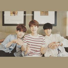 Super junior kry, This interview has so many kyuwook moments, where kyuhyun is asked about his girlfriend and ryeowook is asked who he would chose between yesung and kyuhyun if he was a girl...