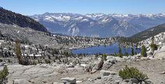 Sierra High Route-09b