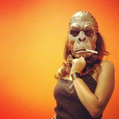 julia gimenes de macaco