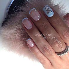 """555 aprecieri, 1 comentarii - Женский Журнал (@makeup_manicure_nail) pe Instagram: """"🌺Здесь собраны самые лучшие идеи маникюра,педикюра,макияжа!🌺👇👇👇 👇ПОДПИШИСЬ!!👇…"""""""