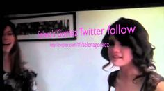 ❤Selena's Crush ❤ Youtube Page, Selena Gomez, Crushes, Twitter, Videos