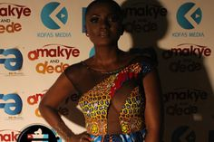 PHOTOS: The day Ahoufe Patri made the whole of Ghana angry with her dress   As Ghanaians we are very passionate about our leaders idols and celebrities. We often praise and criticize them in equal measure.  Ghanaian celebrities dont get to get away with things whether a slip of the tongue or wardrobe malfunction.  One of our rising celebs who know this ordeal all too well is Priscilla Opoku Agyeman popularly know as Ahoufe Patri.  Ahuofe Patri who shot to fame with a series of comedy skits…