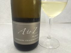 A to Z Wineworks is a producer of fine Oregon wines, right in the heart of it all. The 2013 Chardonnay is a fantastic find and has the crisp, freshness that I love from this varietal. What a great find. Cheers!