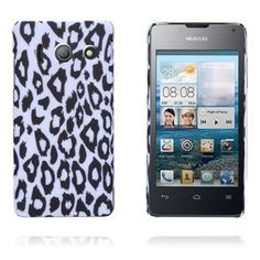 Valentine (Leopard) Huawei Ascend Y300 Skal
