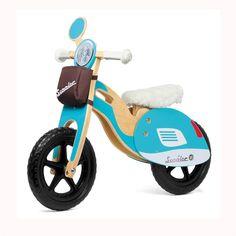Kit scooter pour premier vélo