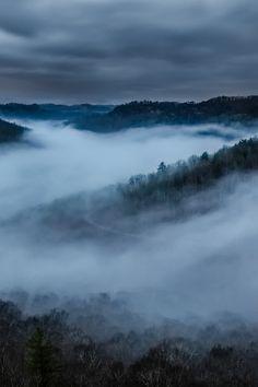 Red River Gorge | Viktor Posnov