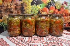 Guacamole, Mexican, Ethnic Recipes, Pickles, Food, Drinks, Canning, Salads, Drinking