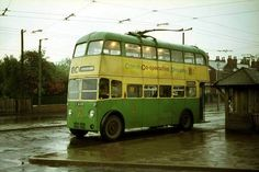 1947 Sunbeam W new in rebodied by Roe in 1960 Classic Motors, Classic Cars, Coach Builders, Bus Terminal, Body Coach, South Yorkshire, Wolverhampton, Busses, Bus Stop